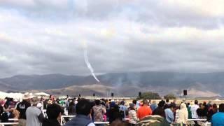 Salinas California International Airshow 2014
