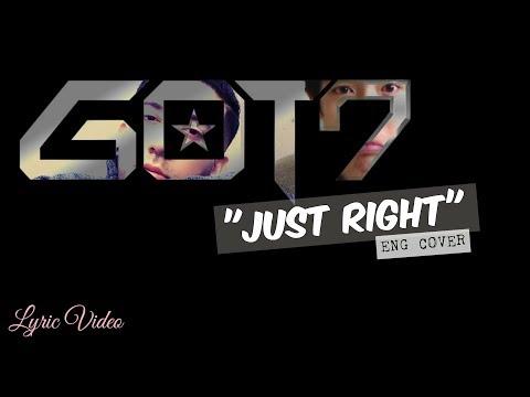 GOT7 - Just Right (Cover) #IGOT7 DOWNLOAD LINK IN DESCRIPTION