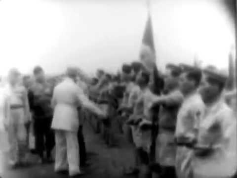 Indo-China Newsreel No. 2 (1951)