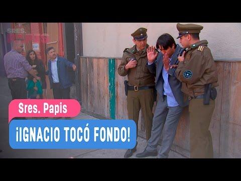 Sres. Papis - ¡Ignacio tocó fondo! - Ignacio y Yoni / Capitulo 55