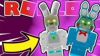 How To Get Toy Time, It's Me, and Left Or Right Badges in Roblox Left To Rot: FNAF RP