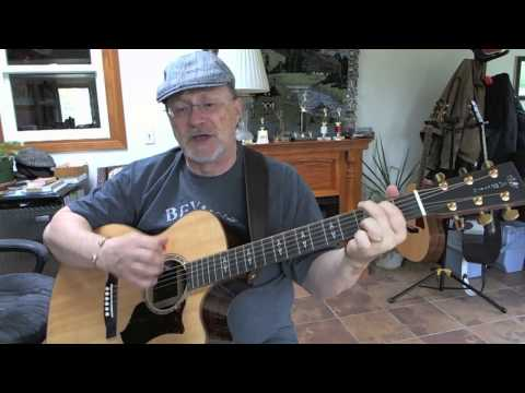 1166 - Take A Letter Maria - RB Greaves cover with chords and lyrics
