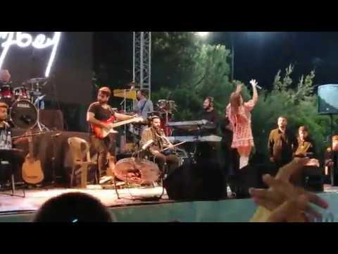 Merve Özbey Full Zalım Geceler Performansı - FULL - Yalan Oldu - Fatih Bulut