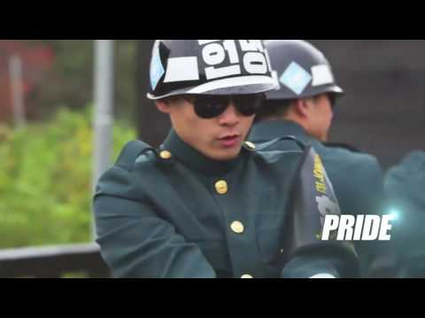 ROK Ministry Of National Defense   Republic of Korea Armed Forces 2015 1080p