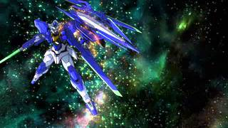 Gundam 00 Movie OST - Final Mission