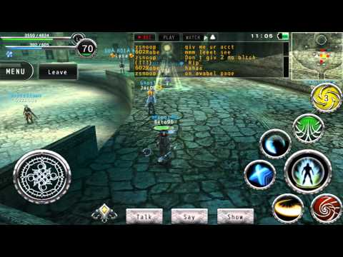 Hacker Avabel Online No DMG/no Cool Down