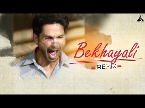 bekhayali-song-remix-dj-utkarsh-x-dj-rocco