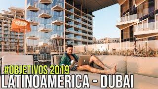 ME VOY DE DUBAI HACIA NUEVOS PROYECTOS...