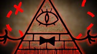The Cipher Hunt: Gravity Falls' Insane Worldwide Treasure Hunt | blameitonjorge