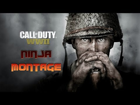 Epic WWII Ninja Defuse Montage #21 (1 Year Special)