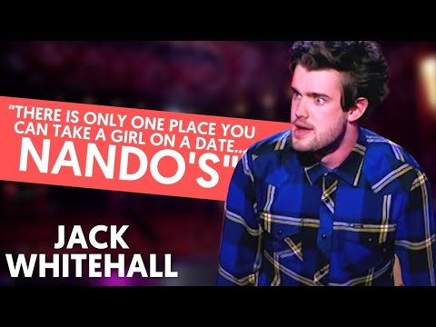 Jack Whitehall's PERFECT First Date At Nando's!   Live at the Apollo