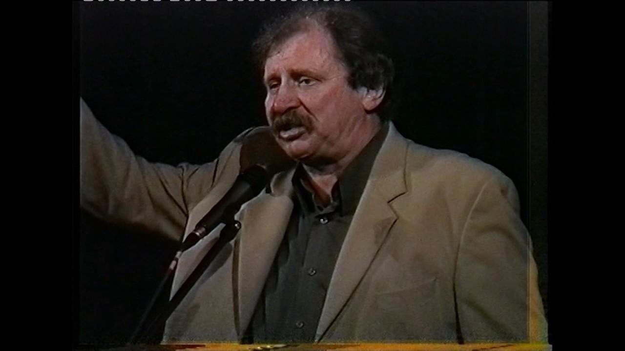 Andrzej Grabowski – schow