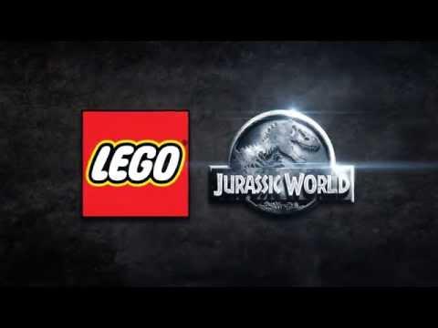 LEGO Jurassic World - Video