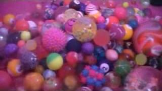 My Bouncy Ball Collection