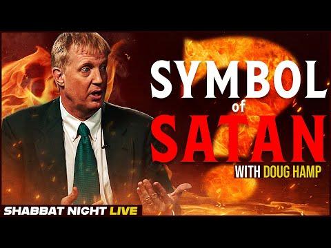 The Symbol of Satan | Shabbat Night Live