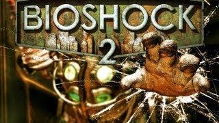 BIOSHOCK 2 #001 [HD+] - Vatermord