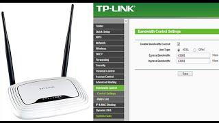 Como mudar sua senha WiFi - TP-LINK