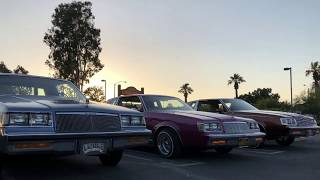 Cruise Night Car Show July 13, 2018 @ Big Guys Pizza