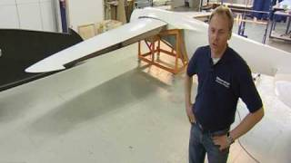 Silence Aircraft GmbH Twister production and aerobatic flights