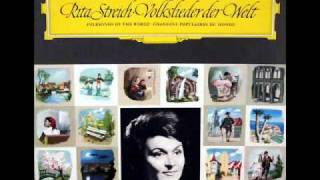 Rita Streich: Du, Du Liegst Mir Im Herzen (Folk Song, Northern Germany) - 1962, DG