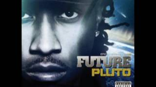 Future (Pluto Album) Instrumental Prod. By @YellaOnaBeatz