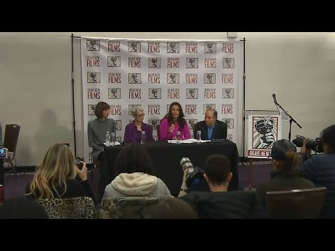 Download Youtube: Raw Video: 3 Women Accuse Pres. Trump Of Sexual Harassment