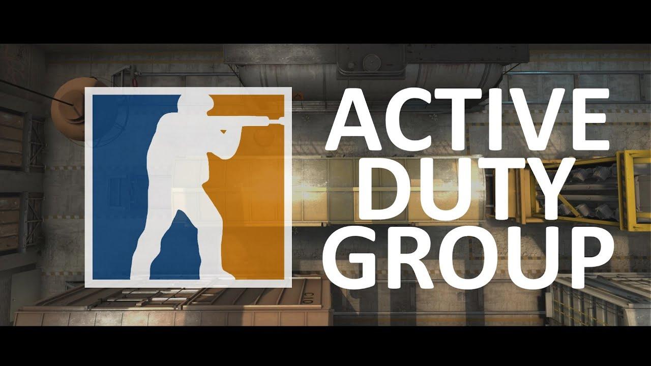 Kết quả hình ảnh cho Active Duty Group