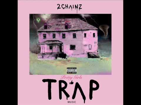 2 Chainz - 4 AM ft. Travis Scott (Official Instrumental)