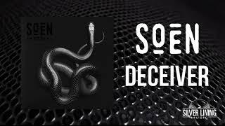 Soen - Deceiver (Official Audio)