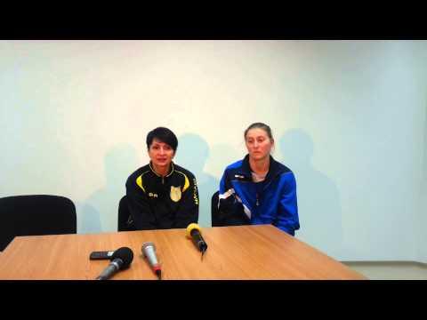GhidSportiv - Declaratie Mariana Tarca
