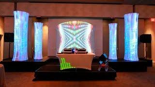 DJ 3D Video Mapping - Arkaos Media Master Pro
