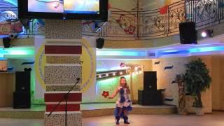 Мармеладная страна - Дарья Попова (слова и музыка Ксении Небесной)