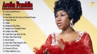 Baixar Aretha Franklin Greatest Hits 2018 - Best Of Aretha Franklin
