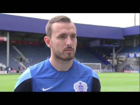 Jordon Mutch excited for the season ahead