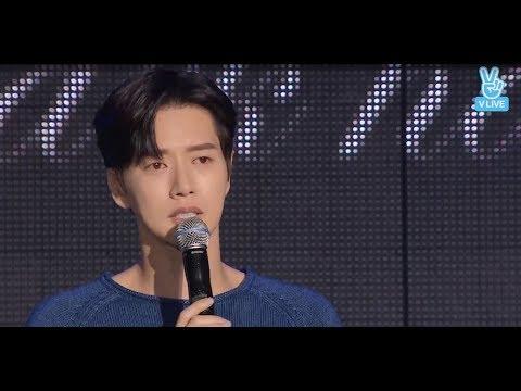 3부 박해진 데뷔 10주년 기념 팬미팅 park hae jin 10th anniversary fan meeting 160425 part 3/3 (eng sub)