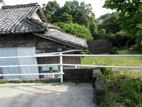 (3) Beppu Ei Cho , Minamikyushu Shi, Kagoshima Ken