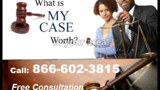 For Personal Injury Attorney CALL 866-602-3815 Ahwahnee, CA
