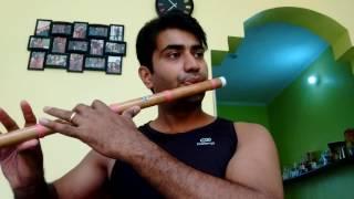 Saathiya tune Flute