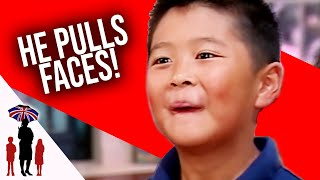 How To Communicate With Disrespectful Children - Supernanny US