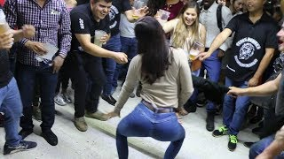 Guadalajara Jalisco Mexico Nightlife 2018