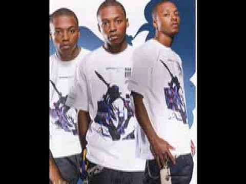 Lupe Fiasco Ft. Niki Jean - Hip-Hop Saved My Life