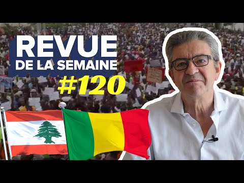 #RDLS120 - YouTube / Mali /  Révolutions citoyennes