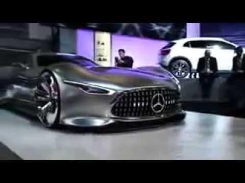 Mercedes Benz AMG รถเบนซ์สปอร์ต รุ่นใหม่ สวยๆ