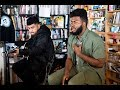 Download Khalid: Npr Music Tiny Desk Concert