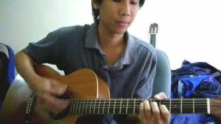 This Is Our God Instructional - Hillsong United (Daniel Choo)