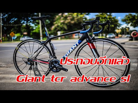 Giant Tcr Aavance sl  Promotion 32900฿