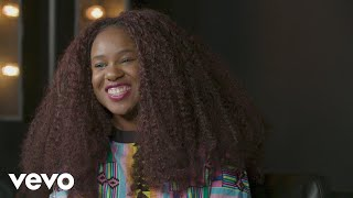 NAO  - An Interview with NAO, hosted by Lizzy Plapinger