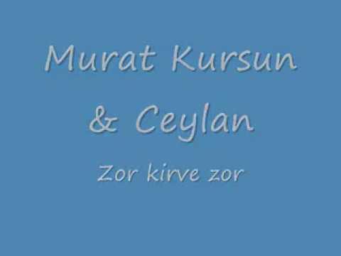 Murat Kursun & Ceylan Zor kirve zor