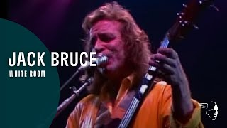 Watch Jack Bruce White Room video