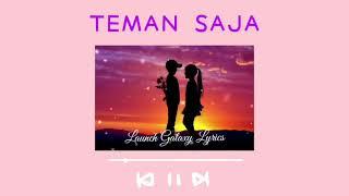 CJR - 'Teman Saja' Slowed Version